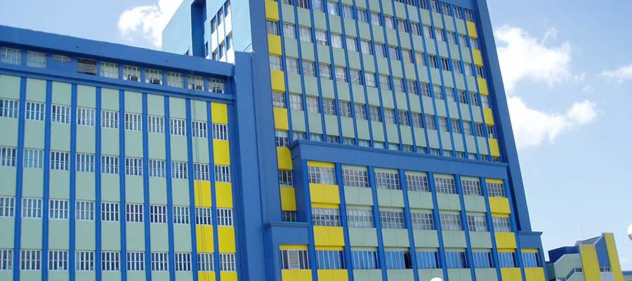Capital Medical Center - Building 1 & 5