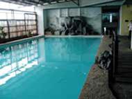 Regalia Elevated Swimming Pool