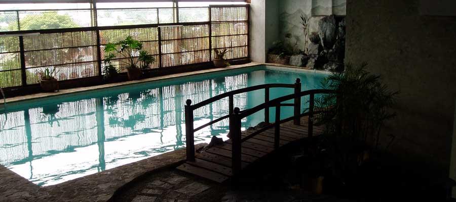 Regalia Tower - Swimming Pool