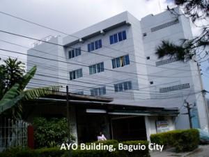 AYO Building