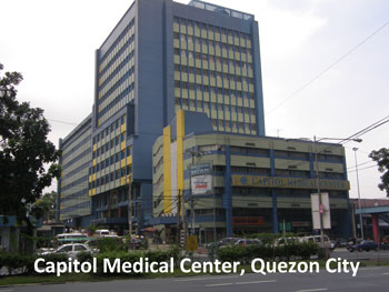 Capitol Medical Center