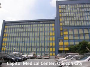 Capitol Medical Center