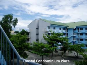 Coastal Plaza Condominium