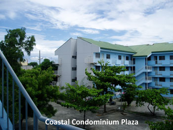 Coastal Plaza Condominium
