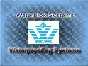 Waterblok Systems