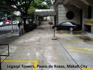 Legaspi Towers