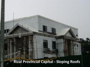 Rizal Provincial Capital