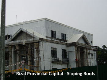 Rizal Provincial Capital