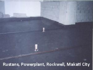 Rustans Powerplant