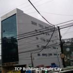 TCP Building, Baguio